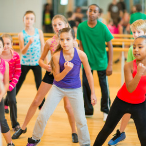 Bolly Fit Dance Classes