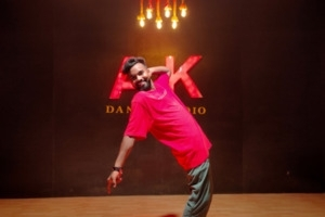 Bollywood dance Workshop - Ignite Your Dancing Flame!