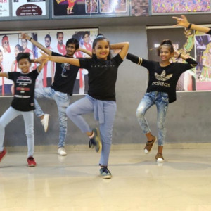Dance Workshop - Dance on each beat!