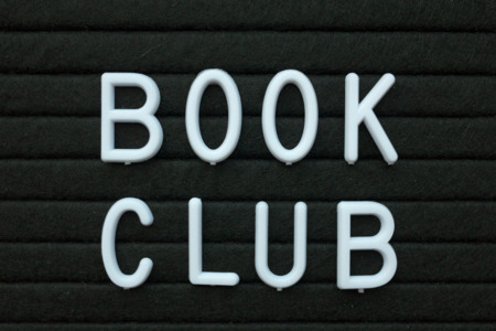 Bookish - Online Book Club