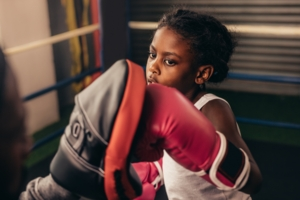 Boxing - Offline Classes