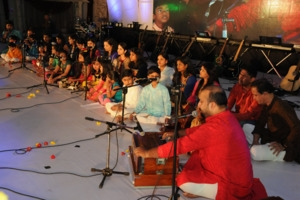 Carnatic Vocal Classes - 9 month
