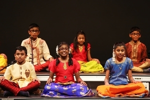 Carnatic Vocal Classes For Beginners