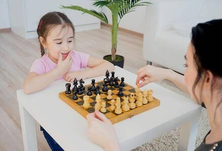Chess Online - Beginner
