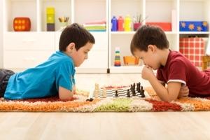 Chess Basics Classes