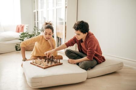 Chess - Beginner Classes