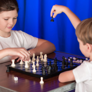 Chess for all - Intermediate