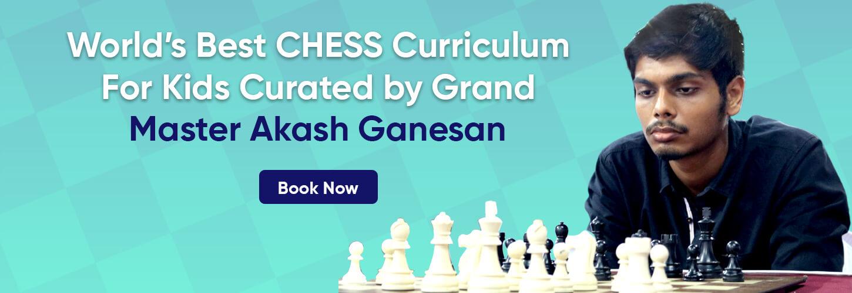 Chess Grand Master