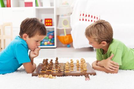Chess - Intermediate Classes