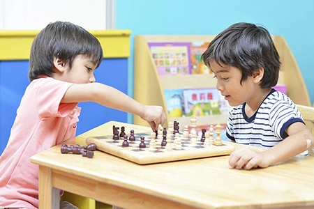 Top Chess Courses