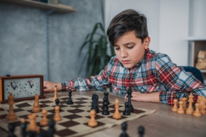 Chess Workshop for Kids