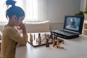 Chess Workshop-Look One Move Forward!
