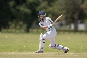 Club Cricket - 6 Months