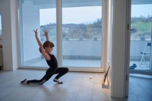Contemporary Dance Workshop- Invoke Gracefulness!