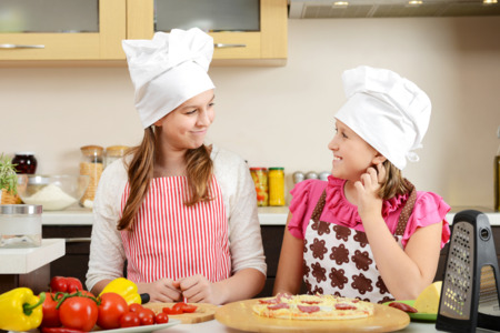 Cooking & Baking - Crash Course