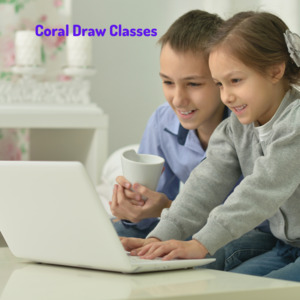 Corel Draw Classes