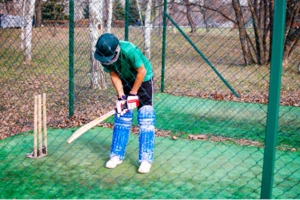 Cricket Coaching -Annual Camp