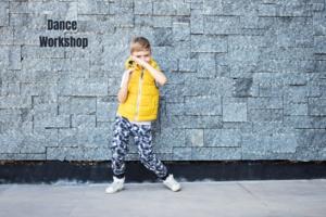 Dance Workshop - Mixed Style Fun!
