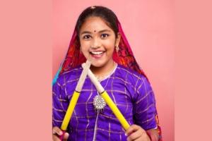 Dandiya Workshop - Tap your Dandiya Sticks!