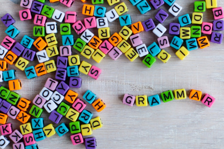Grammar - Beginner Classes