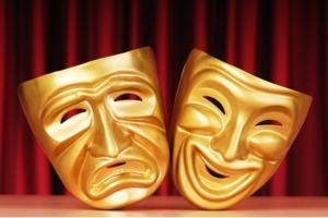 Drama Workshop: Unveil Yourself