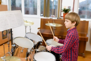 Drums Classes - 6 month
