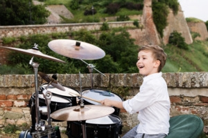Drums Classes - 9 month