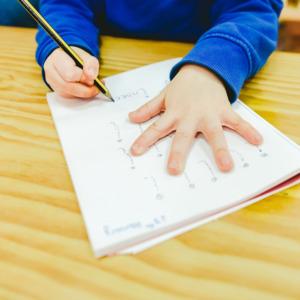 English handwriting Classes - Beginner