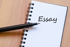 Essay Writing Workshop- Draft Your Thoughts!