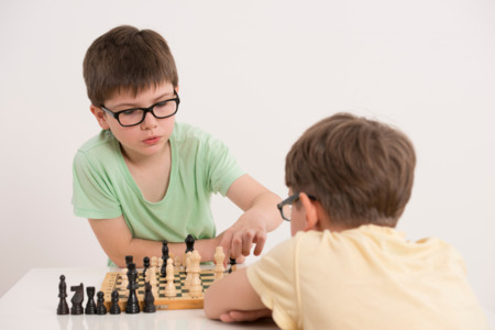 Chess Classes - Advanced