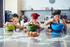 Fireless Cooking Workshop