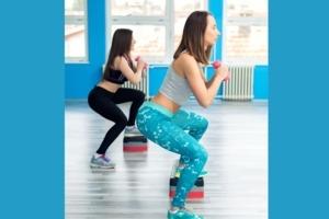Fitness - Offline Classes