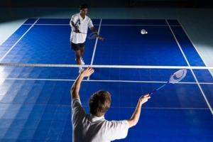 Fitness Based Adult Badminton Coaching - Monthly
