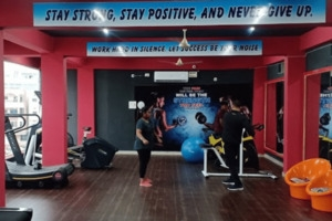 Fitness Training -  6 Months Course