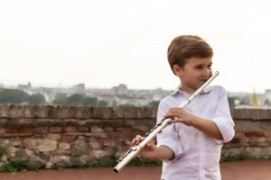 Flute Classes - 1 Month