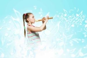 Flute Classes - 3 Months