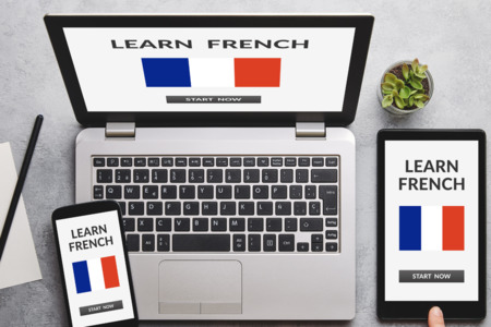 French Classes - 3 Months Course