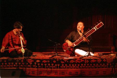 Ghazal Singing