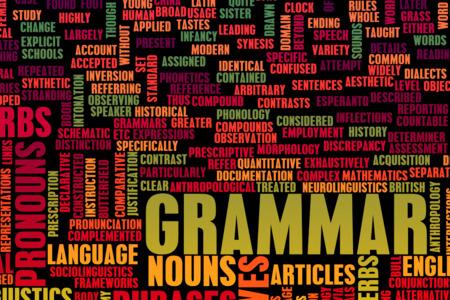 Grammar Classes