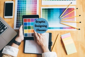 Graphic Designing Classes