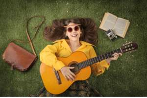 Guitar - Advanced Classes