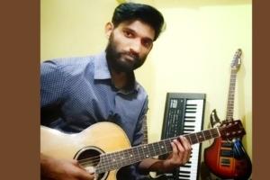 Guitar Classes- Basics