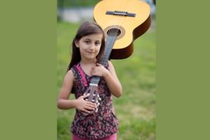 Guitar - Basic Classes