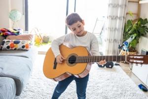 Guitar - Crash Course