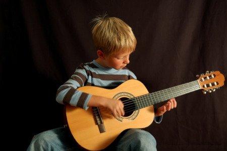 Guitar Fundamentals