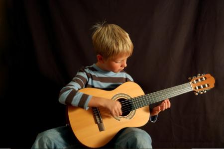 Guitar Instrumental Classes
