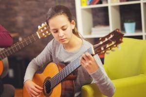 Guitar Master-Classes