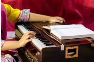 Hindustani vocal Workshop -Dive Into the World of Classical Melodies!