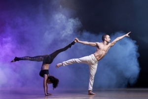 Indian Contemporary Dance Classes