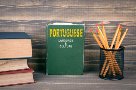 Portuguese A2 Classes